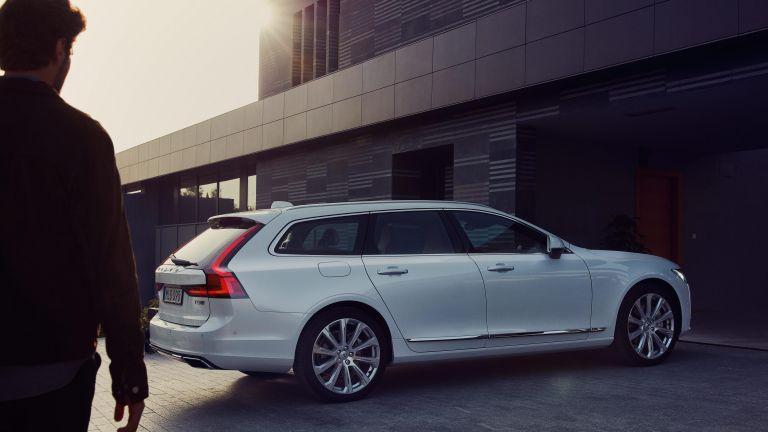 Akční nabídky financování nových vozů Volvo