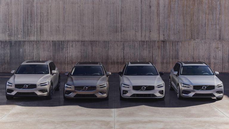 Nové a ojeté vozy Volvo