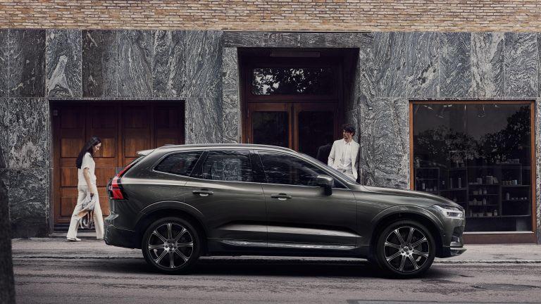 Volvo XC60 Světové auto roku 2018